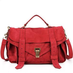 Free shipping(1 pcs) 2014 fashion women handbag /Gossip girl messenger bag/ 100% genuine leather retro shoulder bags LQ047