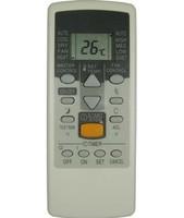 Remote Control FOR fujitsu AST12FSACW AR-JE6 ASTG18LVTA ARJE6 ARJE5 A/C AC Air Conditioner Remote Control