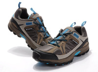 Free Shipping 2013 Outdoor Adventure Shoe Man Origin Design Men's Hiking Shoes Sport Shoes,SIZE:39-44