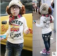 2013 car t-shirt spring and autumn fashion children's clothing boys clothing