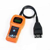 New U480 OBD2 LCD Car Diagnostic Scanner Fault Code Reader
