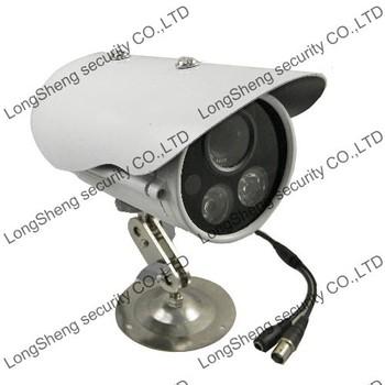 HD 600TVL Outdoor CMOS IR-CUT 12mm Lens Array IR Security camera system