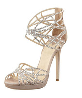 new arrive  2013   fashion  high heel 12cm   KIDSUEDE   women shoes  party   women wedding Sandals
