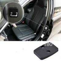 Volvo S80L S40 XC60 S60 S80 V60 C30 door lock cover door locks protector auto accessories 1set/4pcs