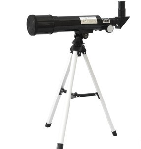 Free shipping on genuine children astronomical telescope high times / glasses of LLL night vision F36050M