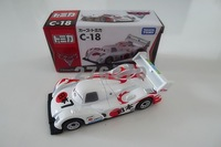 Tomy Tomica Pixar Cars 2 C-18 SHU TODOROKI New Sealed