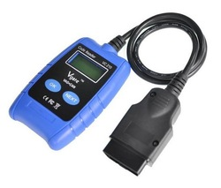 VC210 Car OBDII OBD2 VAG+CAN Reader Clear Diagnostic Trouble Codes Free Shipping(China (Mainland))
