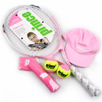 Prince tennis racket child racquet 25 7t21z child racquet set