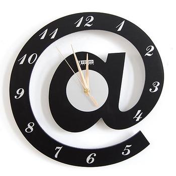 Free shipping creative fashion personality decorative wall clock