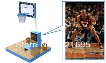 Hot selling Sport Basketball Light LED Rechargeable Light touch Dimmer Lamp Desktop For Basketball Fans