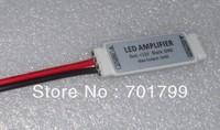 led mini rgb amplifier,DC12V input,4A*3 channel output