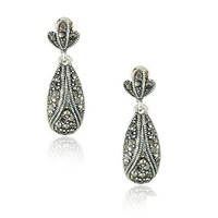 Free shipping Vintage Bohemia Drop Earrings Fashion Jewelry Wholesale Quality Guaranteed V-E1283