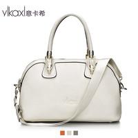 Intended Cashin female bag new bag package the simple temperament leather shoulder bag genuine ST2002
