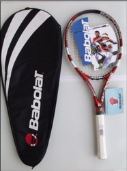 Free shippig Hot sale brand PURE DRIVE 135 GT tennis racket/tennis racquet/tennis top quality by EMS(China (Mainland))