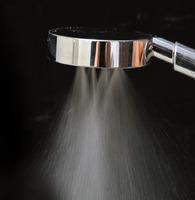 Multifunctional shower booster spray shower head nozzle shower head shower spray head