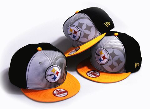 Get free snapbacks hat,HIGH QUALITY and FREE SHIPPING! 2013 noctilucent black yellow steeler mix order hot sale snapbacks SN3681(China (Mainland))