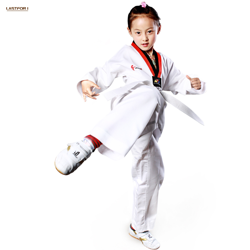 Taekwondo kids wallpaper