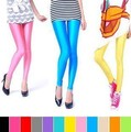 Pants 2012 spring pants modal multicolour ultra all-match elastic candy color ankle length trousers legging