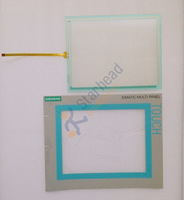 "TOUCH PANEL Glass + Protective Film for Siemens 6"" TP177A TP177A TP177B K-TP178 6AV6642-0AA11-0AX1 HMI Panel"