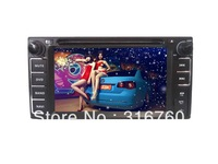 T8619G Toyota Universal Model Car DVD Player with GPS Bluetooth Phonebook ipod Steering Wheel Control
