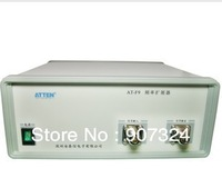 Free Shipping ATTEN AT5000-F9 Frequency Analyzer Expander