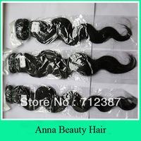 2013 New Coming 16/18/20inch Mix Length 3Bundles Lot High Quality Remy Peruvian Hair Extension Body Wave Weaves