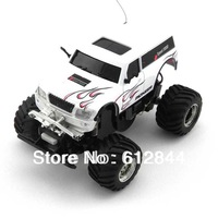 Mini Radio Remote Control Simulated Cross-Country RC CarTruck Jeep +free shipping