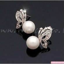 popular butterfly earrings
