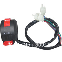 Function Kill switch for Small ATV Quad use