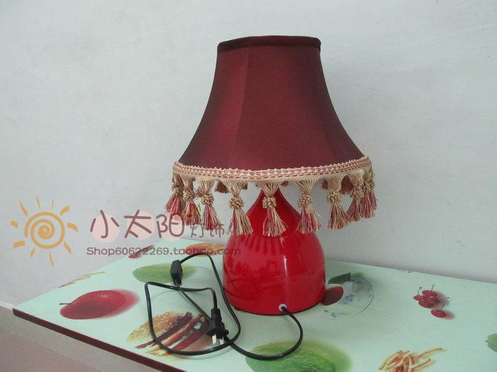 Rode Slaapkamer Lamp : kopen Wholesale rode slaapkamer lampen uit ...