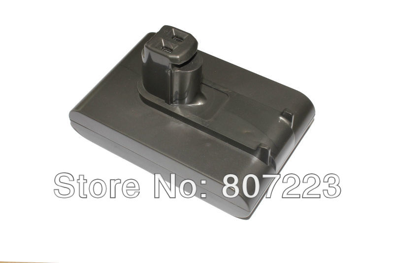 14.4V 1.5Ah Li-ion Free Shipping OEM battery for Dyson DC30 Vacuum Cleaner Battery(China (Mainland))