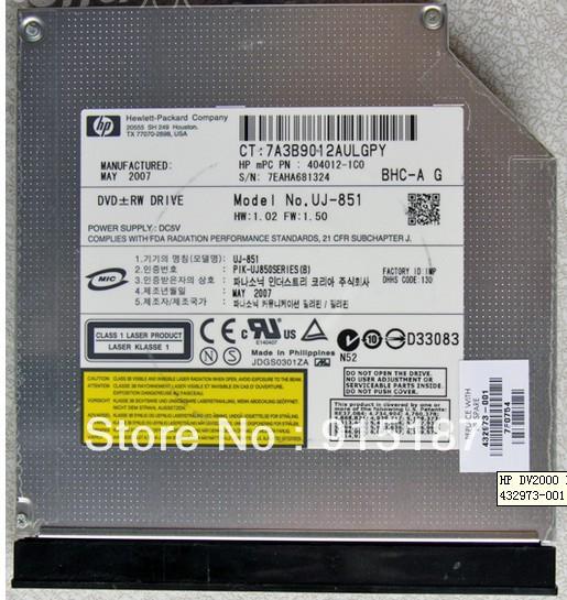 Накопитель на оптических дисках matshita DVD uj/851 Lightscribe cd/DVD/rw UJ851 зарядное устройство орион вымпел 09