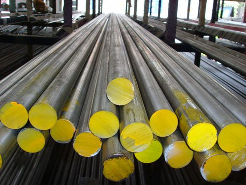 stainless steel bar in grade 304L, with surface Black, Bright, Polished, Hair Line.(China (Mainland))