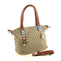 2013 fashion brand bags,women's brand bags and brand designer handbag,  Women's bag messenger bag 255562  Free shipping