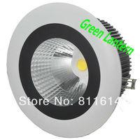 3inch 4inch 6inch 8inch Round COB ceiling lighting warm white ,warm white ,cool white