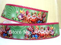 50Y4368 kerryribbon free shipping 7/8 ''  ribbon Grosgrain ribbon
