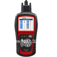 2014 new  arrival Original Autel AutoLink AL519 OBD-II and CAN scanner tool