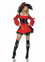 High Quality Fashion Costume  Sexy Super Wonder Carnival Costumes for Women Costume With Cap