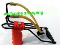 3pcs/Lot catapult velocity wrist slingshot pro hunting barnett cobra sling shot free shipping