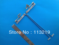 Free shipping Laptop lcd hinges for toshiba A350 A355 L450 L450D 15.6 inch screen P/N:AM05S000300  AM05S000600
