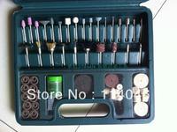 Free shipping New Dremel grinder tools100 pcs kit, mini grinder tool accessories set, factory price