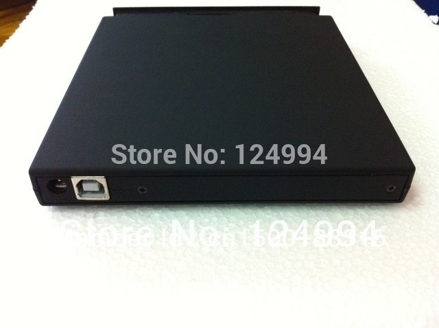 NEW External Blu Ray Player HD USB DVD Burner Drive.free shipping(China (Mainland))