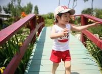 The new 2013 boys girls candy color pants wholesale children's wear children's wear