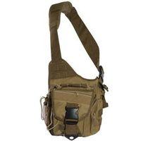 Tactical military outdoor swat combat fatboy verispack,messenger bag+camera bag & MOLLE tactical bakpack FREE SHIPPING