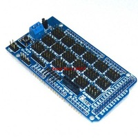MEGA Sensor Shield V1.0 dedicated sensor expansion board electronic building blocks