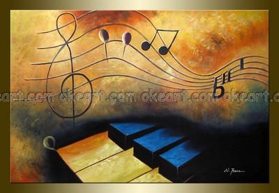 musica popular piano: