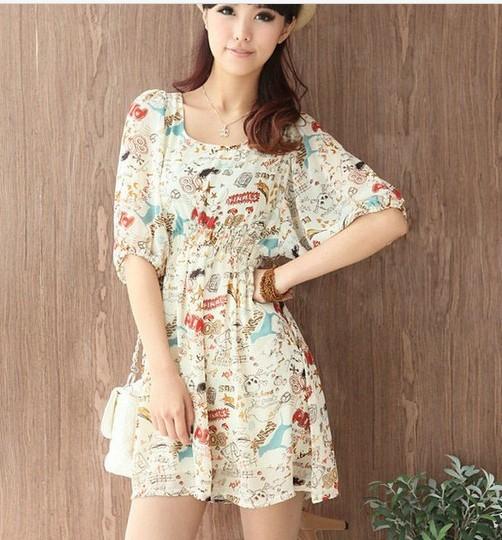 Женское платье o 130426-6 женское платье o