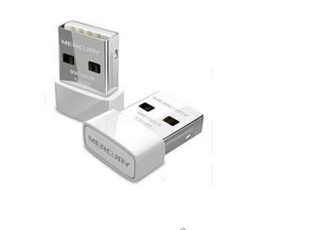 5pcs/lot Mini 150M USB WiFi Wireless Network Card 802.11 n/g/b LAN Adapter MW150US Free Shipping
