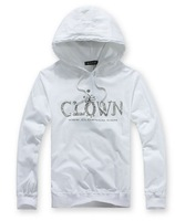 Free Shipping Hot Men's Jackets clown ,Men's Hoodies, a hood sweatshirt