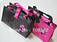 NEW Beautiful Cosmetic bag(2pcs/lot )